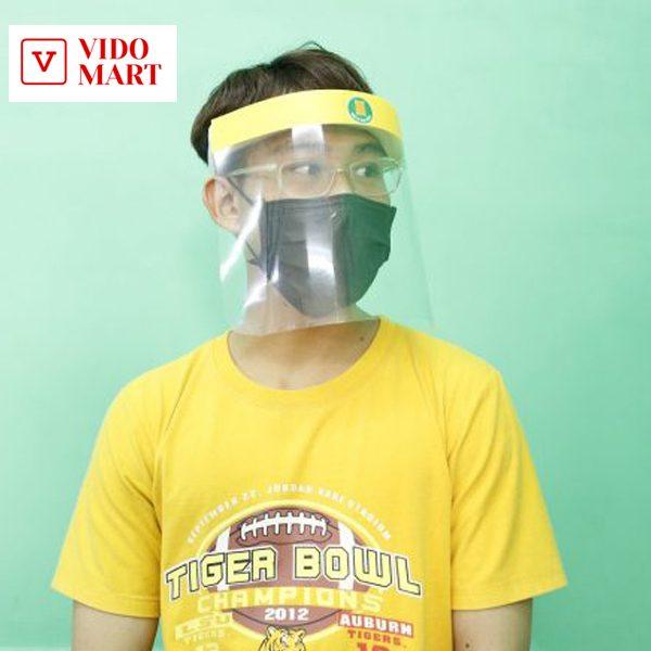 mũ mặt nạ chống virus covid-19