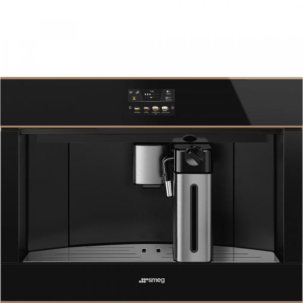 máy pha cà phê lắp âm